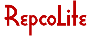 RepcoLite Paints Logo