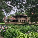 Design and Decor Lessons from Frank Lloyd Wright's Meyer May House
