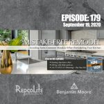 EP179: Kitchen Remodel Mistakes to Avoid