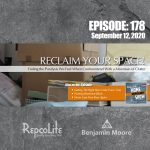EP178: Reclaim Your Space!