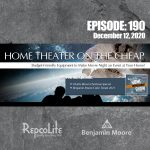 EP190: Home Theater on the Cheap