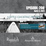 EP208: A Little Ghosting Problem