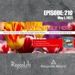 EP210: An Unlikely Hero