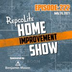 Episode 222: Color Consultations, Deck Transformations, and the Pictures We Forget to Take